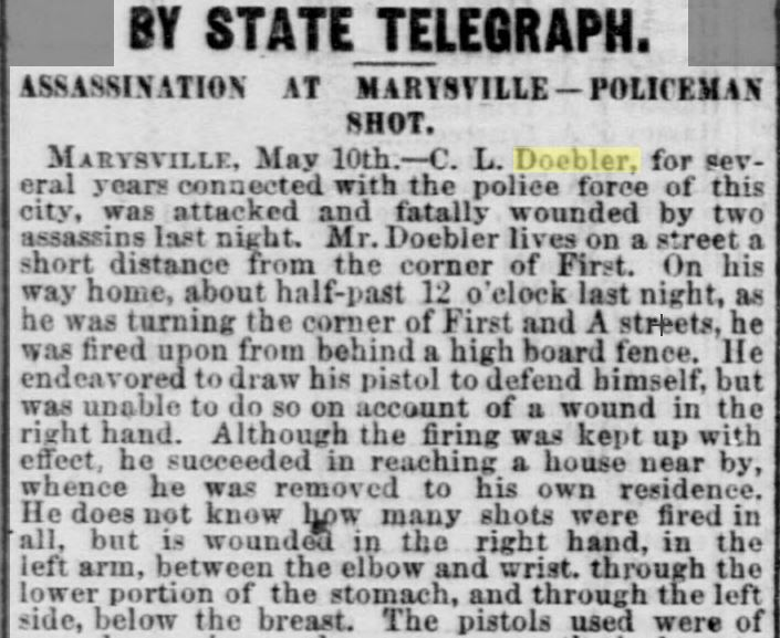 11May1866-TheDailyAlta-Assassination