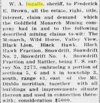 Goldfield News May 9, 1914 p6-2