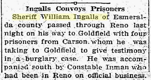 Nevada State Journal Reno 22 Jan 1908