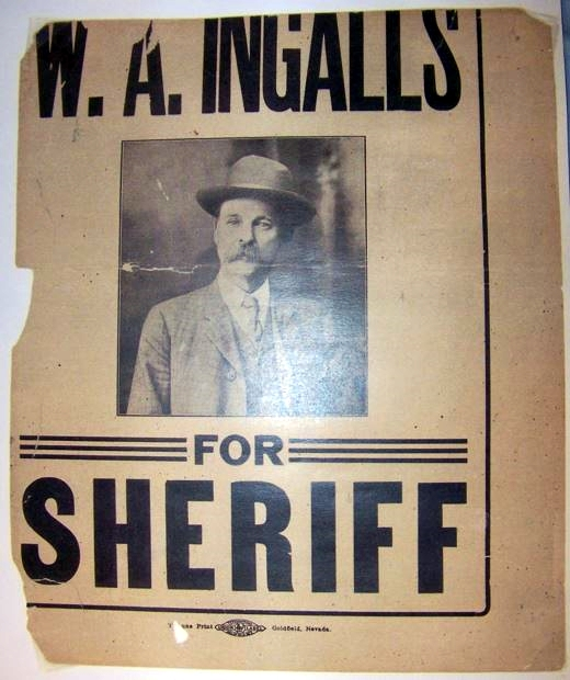 IngallsForSheriff